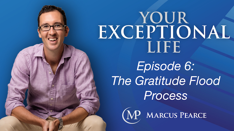 YEL 006: The Gratitude Flood Process