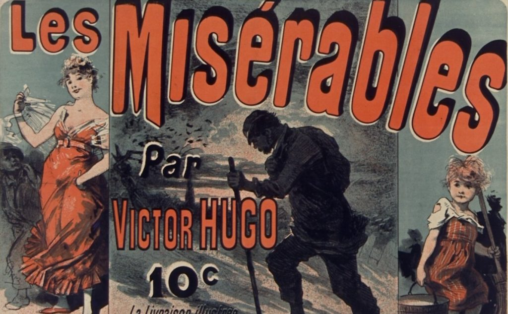 Victor Hugo's Clue To Massively Exceeding Life Expectancy