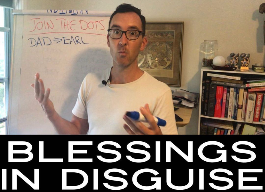 YEL 100: Blessings in disguise