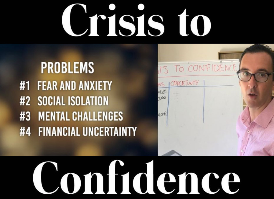 YEL 116: Crisis to Confidence