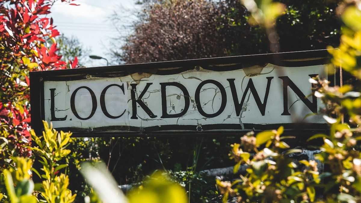 100NO 381: Lockdown musings – the best and worst of humanity