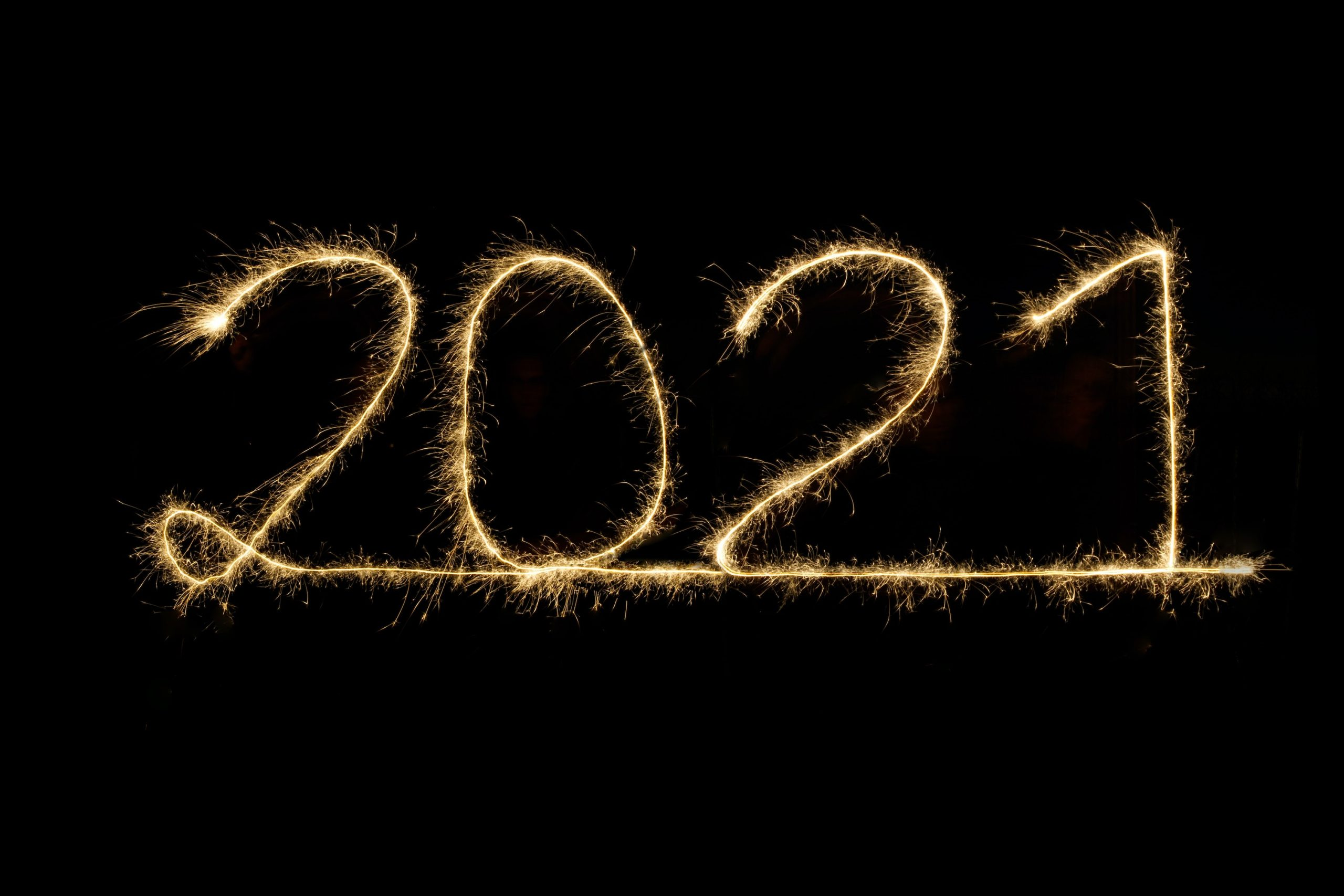 100NO 407: 2021 Vision – Our Manifesting Masterclass