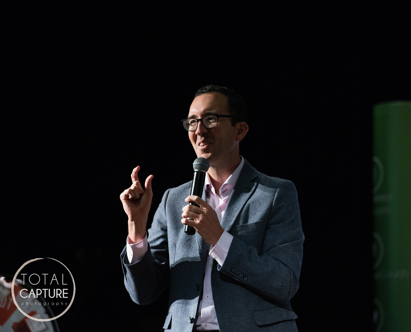 100NO 291: Rushed & Running Out Of Time? Mastering The Art Of Time | Marcus Pearce At The Wellness Summit