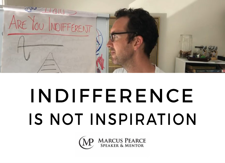 ndifference is not inspiration