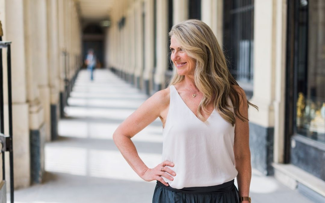Mastering Personality Clashes with Kim Morrison