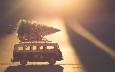 100NO 402: Christmas Stress & How To Handle It
