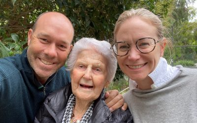 100NO 424: Mother's Day Special – 100 Year Old Matriarch Isabel Wallace