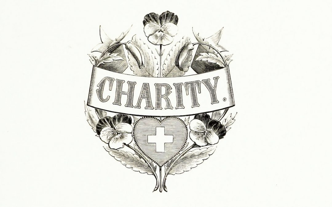 100NO 429: Charity overwhelm – The awkward art of yes and no
