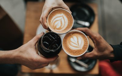 100NO 433: Coffee – When To have it and when to avoid it