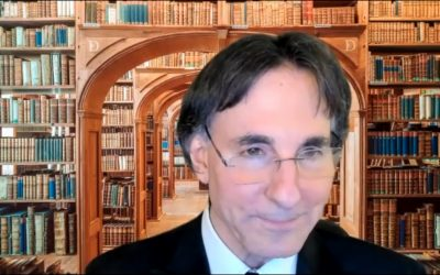 Dr. John Demartini on Creating A Magnificent Life
